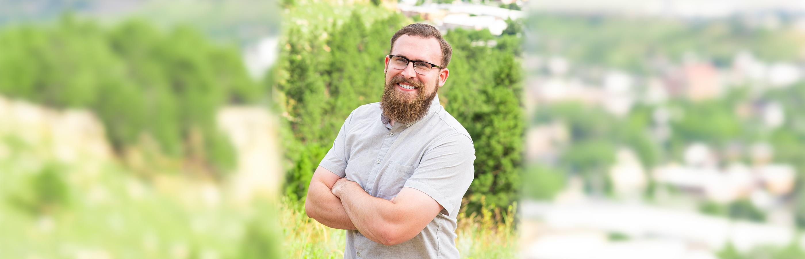 Cody Wiseman Communications Manager