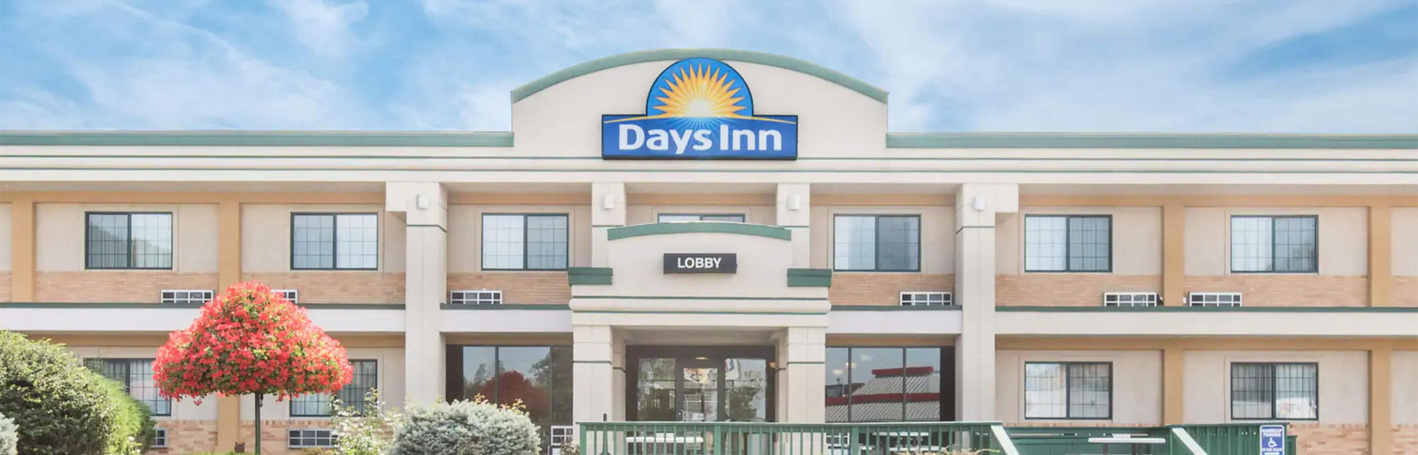 Days Inn West Rapid City South Dakota