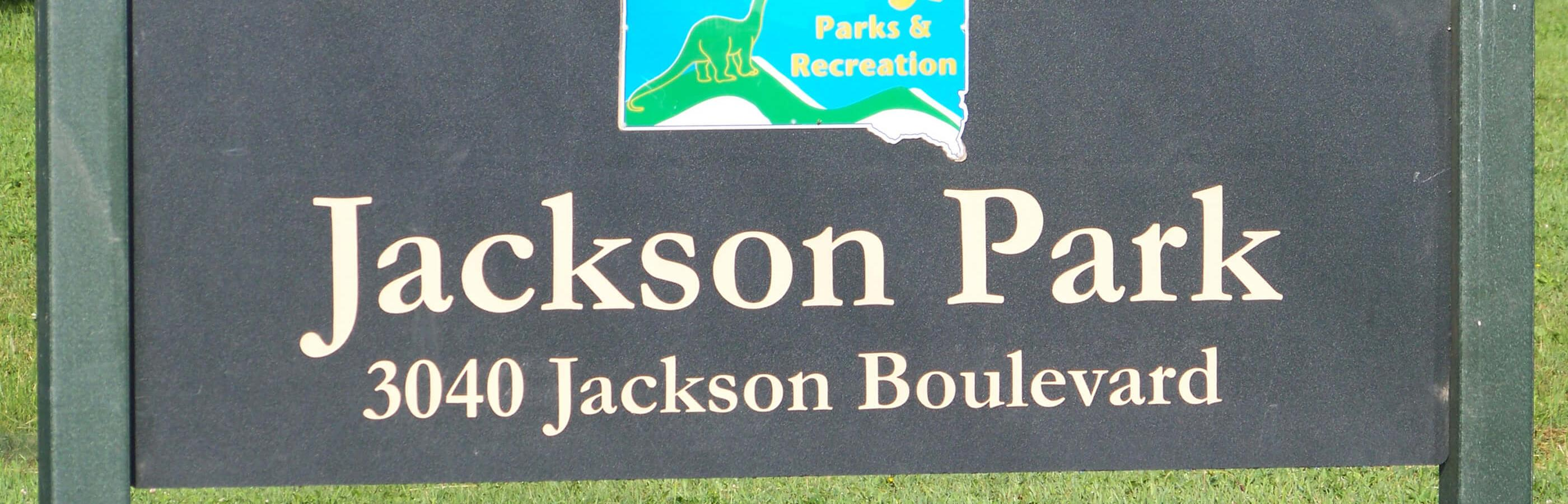 Jackson Park in Rapid City SD
