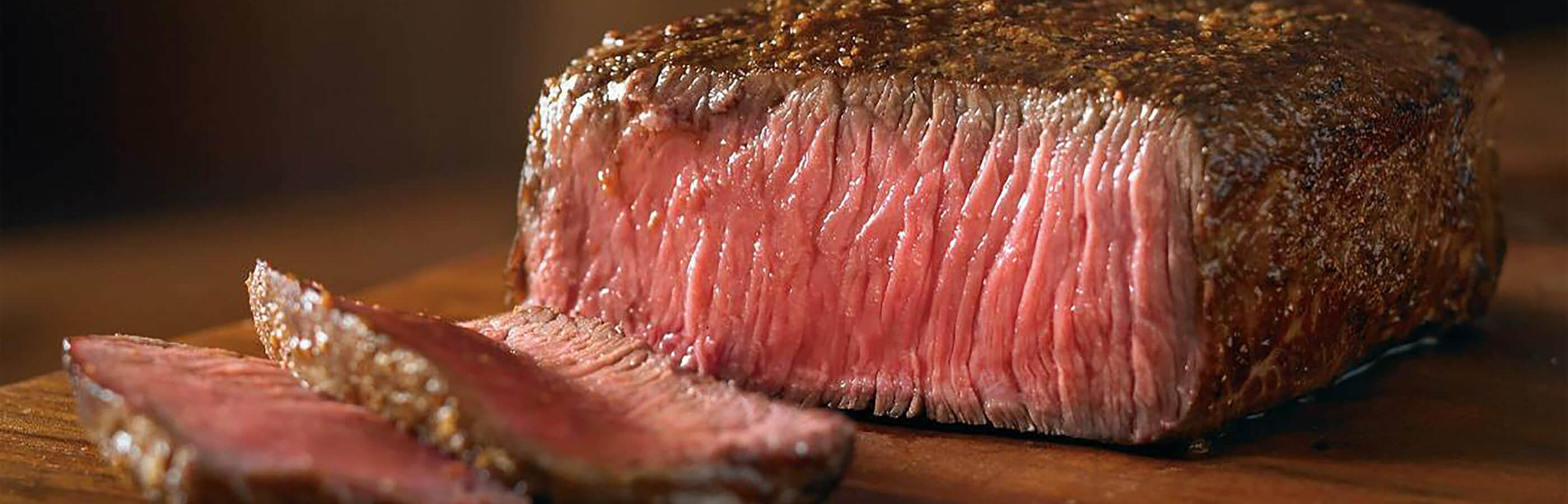 Steak From Outback Steakhouse
