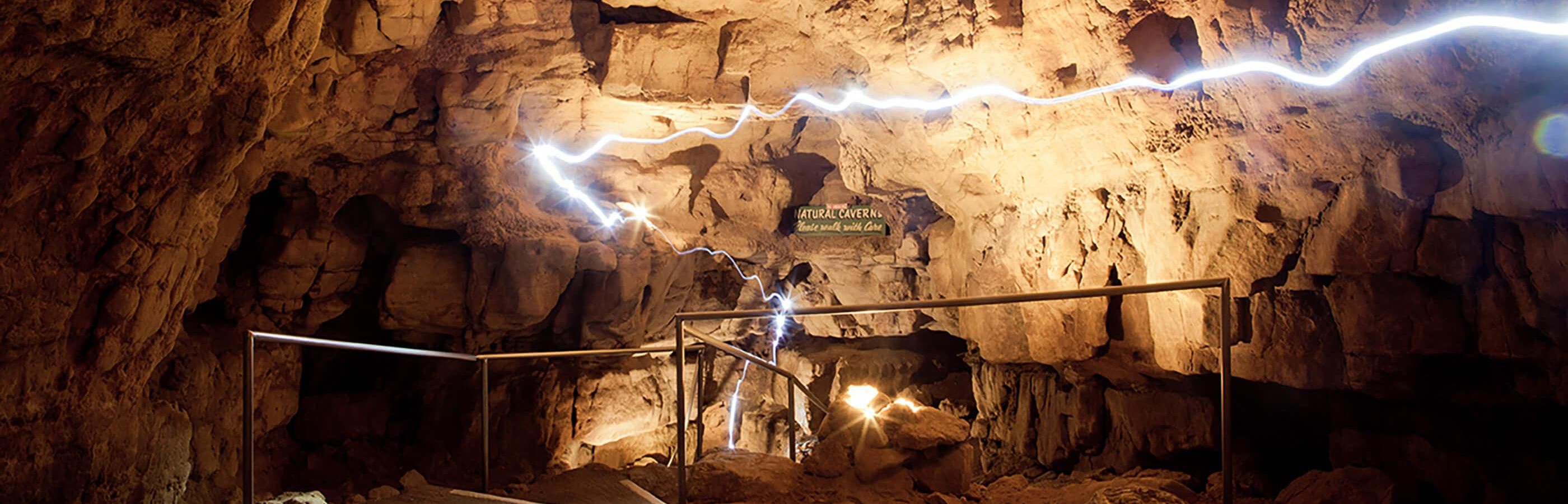 Rushmore Cave At Rush Mountain Adventure Park