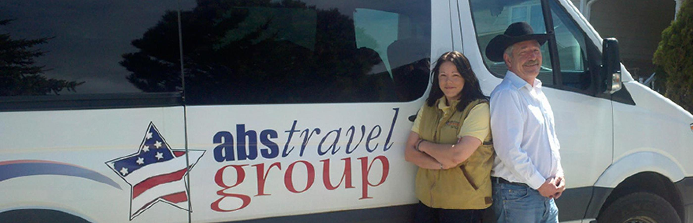 ABS Travel Group Tour Company in Rapid City South Dakota