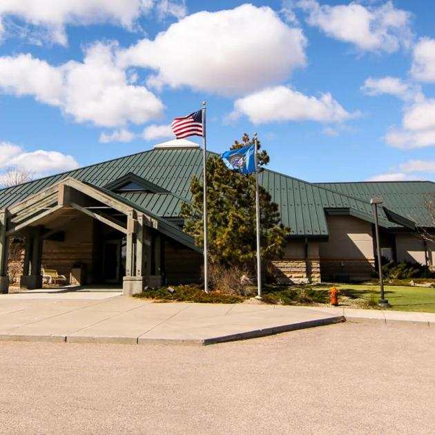 Black Hills Visitor Information Center
