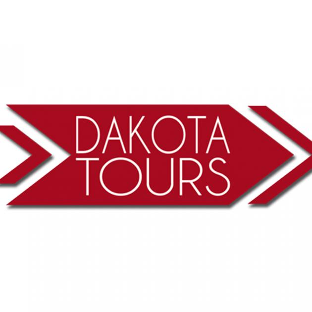 Dakota Tours Logo