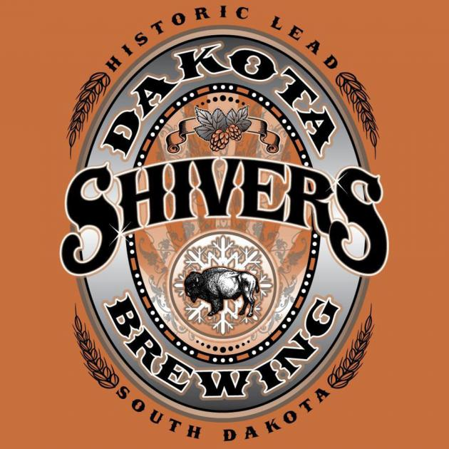 Dakota Shivers Brewing Logo