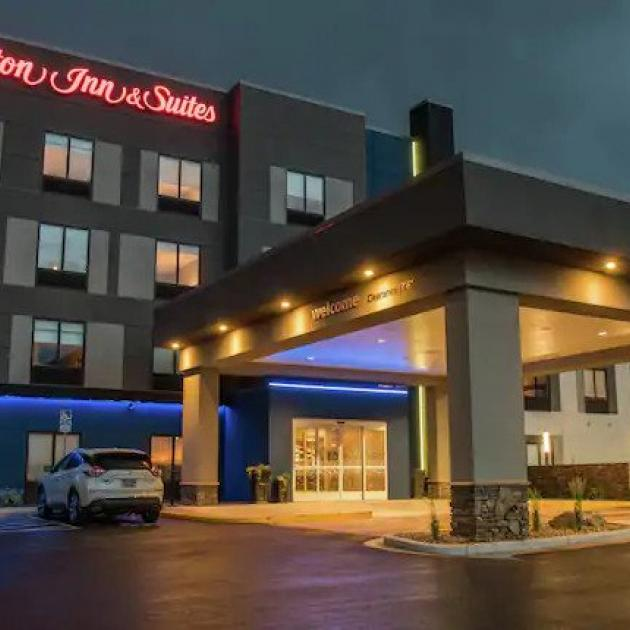 Hampton Inn & Suites in Rapid City