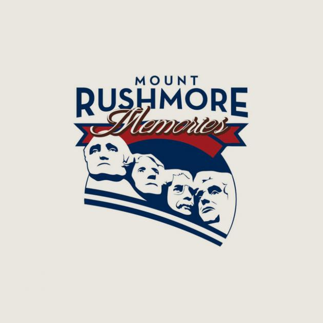 Mount Rushmore Memories Logo