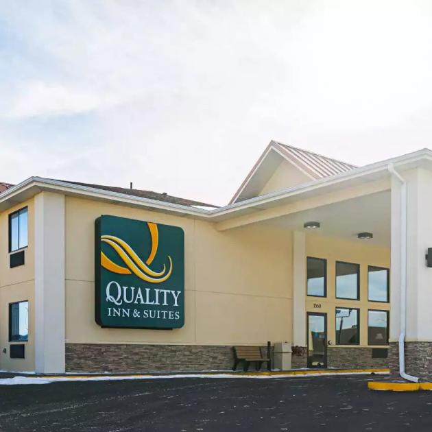 Quality Inn in Rapid City