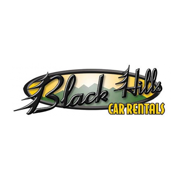 Black Hills Car Rentals Logo