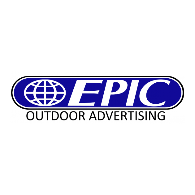Epic Outdoor Advertising Logo