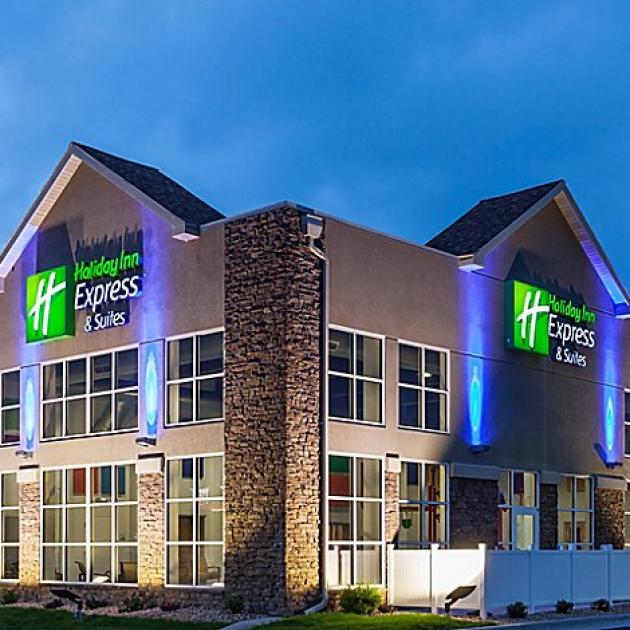 Holiday Inn Express Hotel & Suites Rapid City I-90