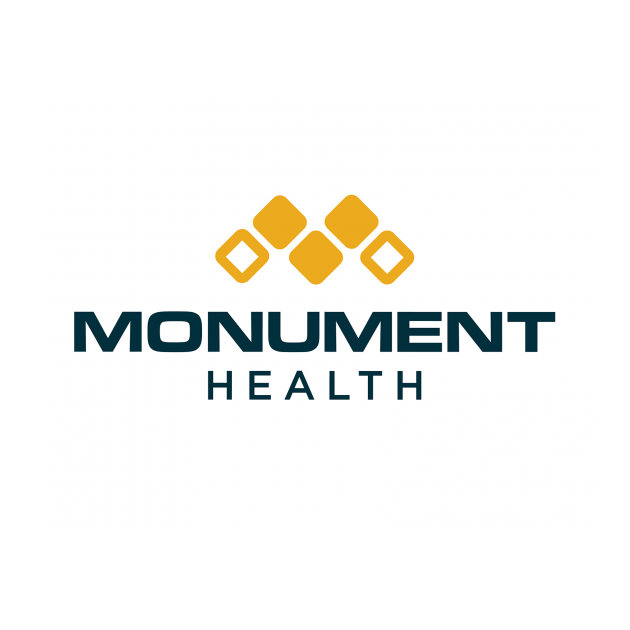 Monument Health Logo