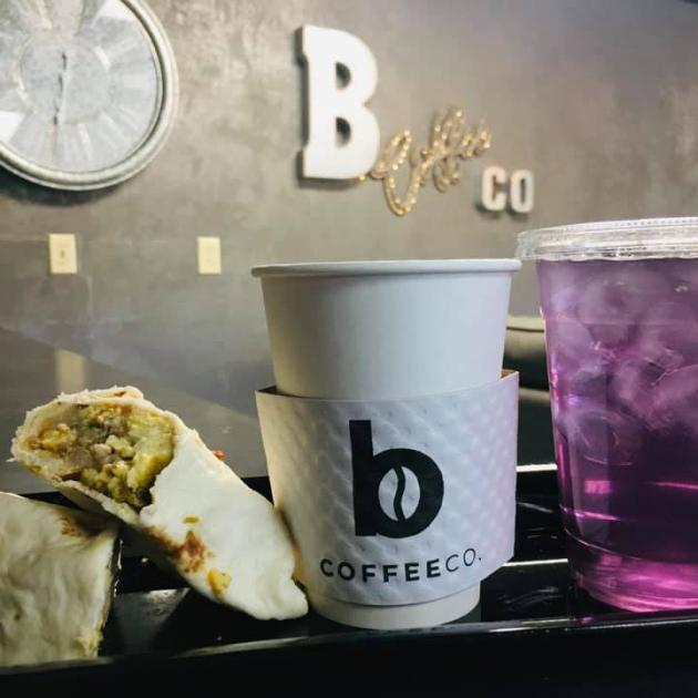 B Coffee Co in Rapid City, SD